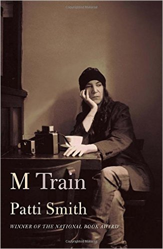 M Train by Patti Smith