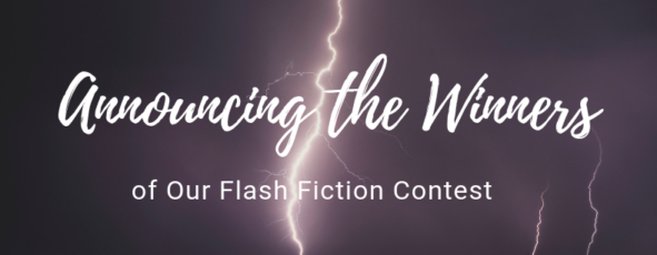 Flash Fiction Contest Winners